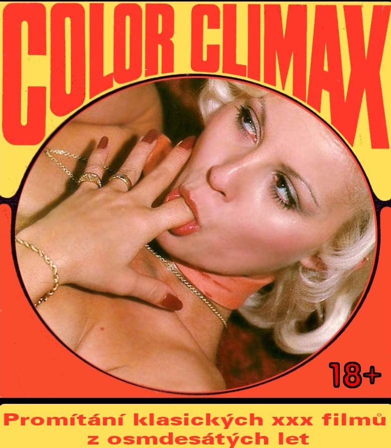 Colour Climax Adult Vintage Porn Movie Video